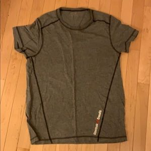 Medium Reebok CrossFit T-shirt